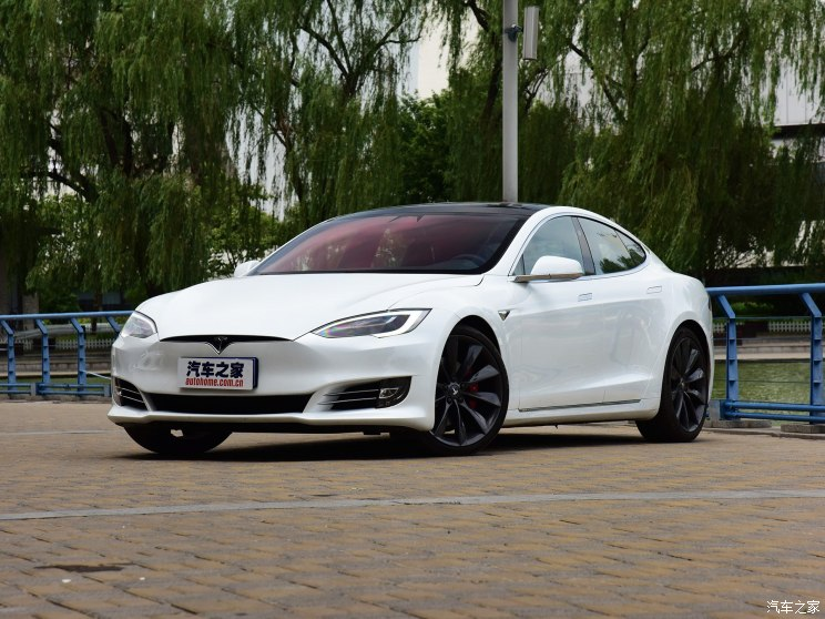 特斯拉 Model S 2017款 Model S P100D