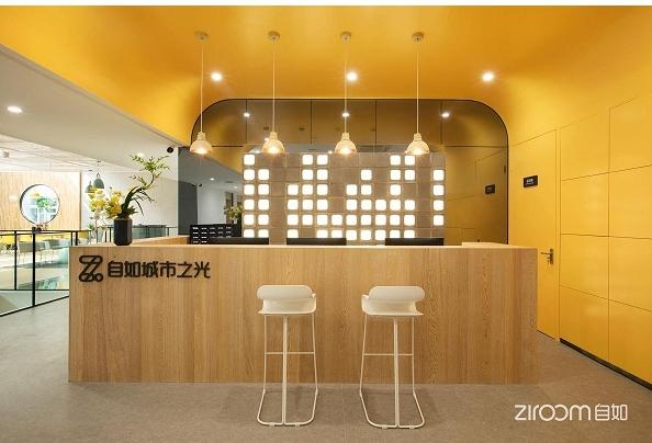 自如CEO熊林:公寓行业将步入深水区,规模化、专业化是出路