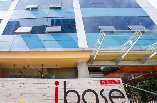 ibase威新店由金地商置集团旗下公司负责运营管理。(来源:网络)