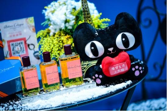 欧珑天猫超级品牌日:从产品销售到情感共鸣的营销升级